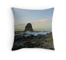 Cape Schanck Sunrise Throw Pillow