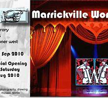 Marrickville Women's Salon by Julie-Ann Vellios