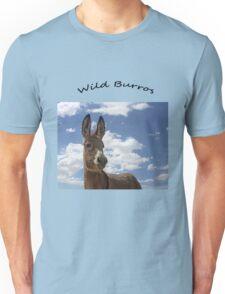 Wild Burros T-Shirt