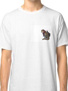 Exotic Traveller Classic T-Shirt