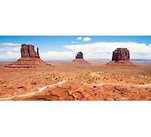 Monument Valley 3 Photographic Print