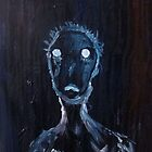 Dark Introversion by Ashley Huston