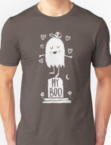 My Boo Unisex T-Shirt