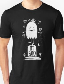 My Boo T-Shirt