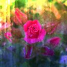Painting Roses. by Vitta