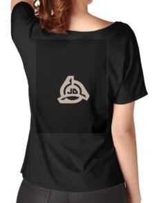 JD Women's Relaxed Fit T-Shirt