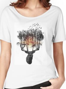 Ashes to ashes. Women's Relaxed Fit T-Shirt