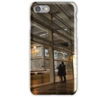 The Marvels of Rome - Admiring Ara Pacis at Night iPhone Case/Skin