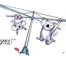 Ripper! by 2DogsDevisal