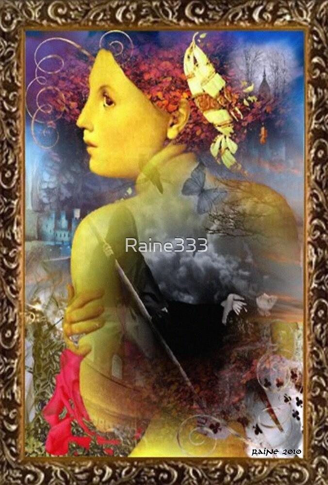 Death's Sweetness by Raine333