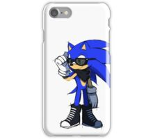Swaggy Sonic iPhone Case/Skin