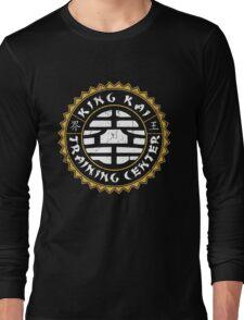 Training center Long Sleeve T-Shirt