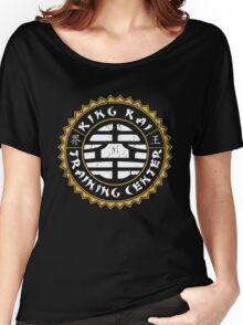 Training center Women's Relaxed Fit T-Shirt