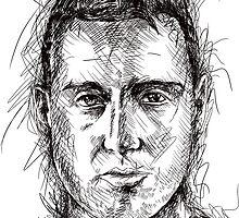 Santi Cazorla - Spanish Genius by ArsenalArtz