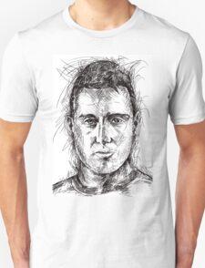 Santi Cazorla - Spanish Genius Unisex T-Shirt