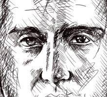 Santi Cazorla - Spanish Genius Sticker