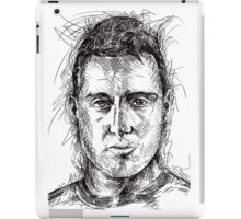 Santi Cazorla - Spanish Genius iPad Case/Skin