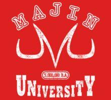 Majin university Kids Clothes