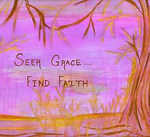 Seek Grace by Tara  Henry