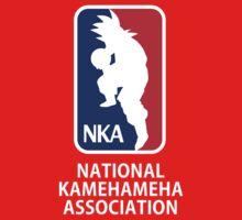 NKA Kids Tee