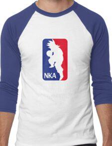 NKA Men's Baseball ¾ T-Shirt