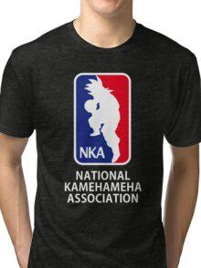 NKA Tri-blend T-Shirt
