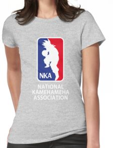 NKA Womens Fitted T-Shirt
