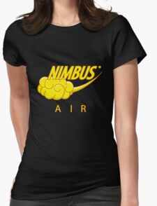 Nimbus air Womens Fitted T-Shirt