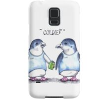 Coldie? Samsung Galaxy Case/Skin