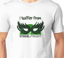 Stage Fright Android Vulnerability Unisex T-Shirt