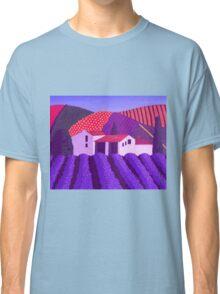 Lavender's er...........Mauve Classic T-Shirt