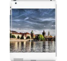 Prague iPad Case/Skin