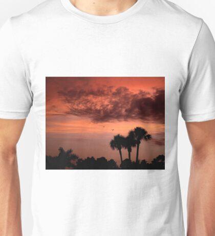 sunset 6 Unisex T-Shirt