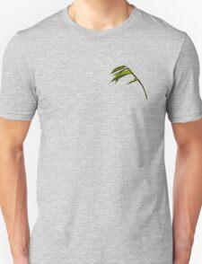Tranquil Leaves Unisex T-Shirt