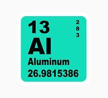 Aluminium Periodic Table of Elements Unisex T-Shirt