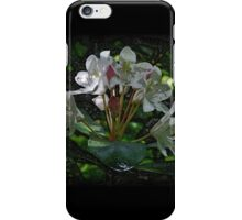 Summer Morning Texture iPhone Case/Skin