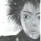 Winona Ryder HeART = ART by RootRock
