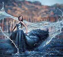 Spirit Released by SelinaDeMaeyer