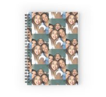 Little Mix  Spiral Notebook