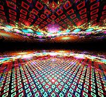 Dancefloor by sunrisearts