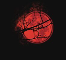Red Moon Unisex T-Shirt