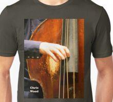 Chis Wood--Basshand Unisex T-Shirt