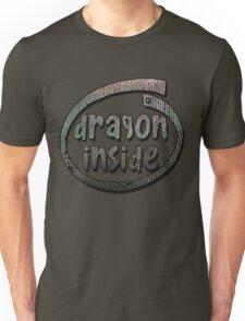 Dragon Inside Unisex T-Shirt