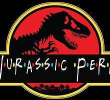 Jurassic Perk by Pentax25