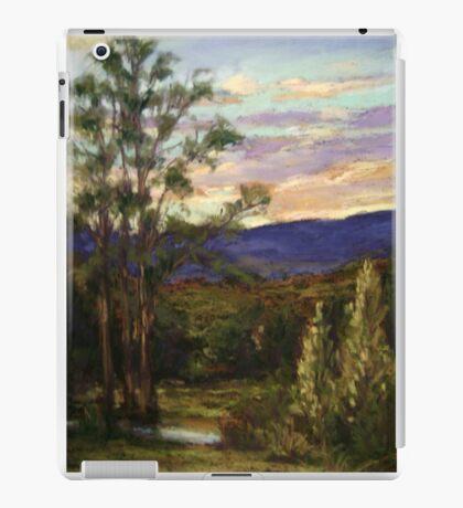 Opal sky iPad Case/Skin