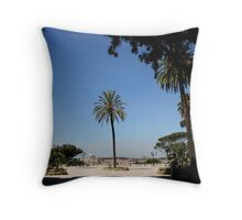 Il Pincio Throw Pillow