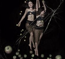 apple forest by hopeweaver