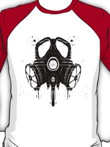 mask graffiti T-Shirt