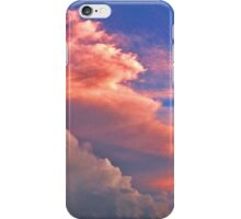 Storm Front Rolls iPhone Case/Skin