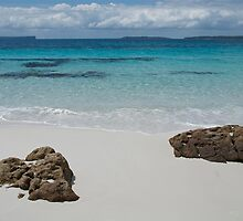 Jervis Bay NSW Australia by joewdwd